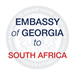 Georgia Embassy